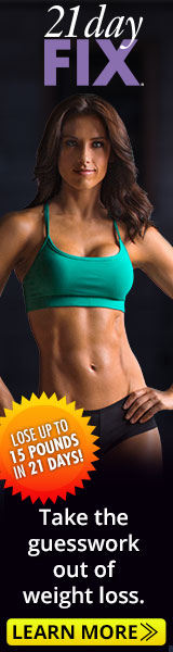 take the guess work out of weight loss with the beachbody 21 day fix health and fitness program