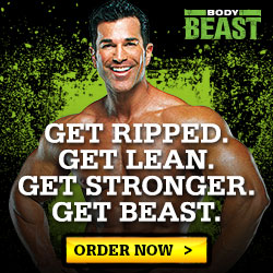 body beast program sale deal price
