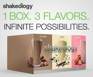 shakeology sample pack try out the flavors of your healthiest meal of the day