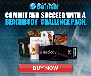 Take the Beachbody Challenge
