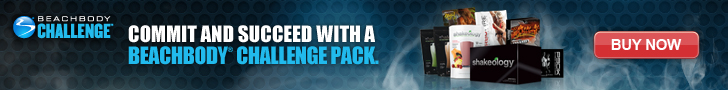 Beachbody Challenge Packs.