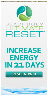 Ultimate Reset Increase energy