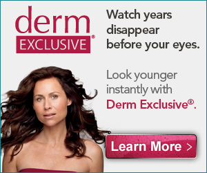 Minnie Driver uses Beachbody Derm Exclusive