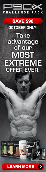 SAVE $90 OCTOBER ONLY! Take advantage of our MOST EXTREME OFFER EVER.