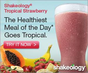 Bobachine Shakeology
