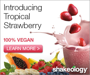 Shakeology Price  Tropical Strawberry Vegan