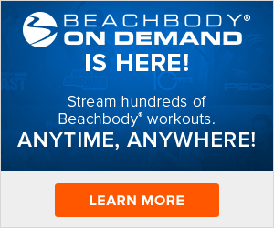 Sign Up for Beachbody On Dmand Today, Stream Workouts to Your Online Device, one fit fighter, online health coaching
