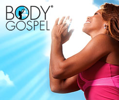 fb shop body gospel Be Well!
