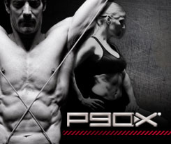 fb shop p90x Be Well!