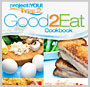 The Good2Eat Cookbook