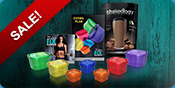 21DF Extreme Shakeology Challenge Pack