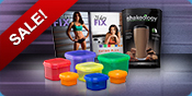 21DF Shakeology Challenge Pack
