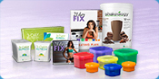 21 Day Fix® Kickstart and Shakeology® Challenge Pack