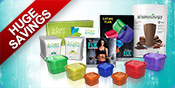 21 Day Fix EXTREME® and Shakeology® Challenge Pack