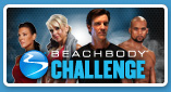 The Beachbody Challenge™