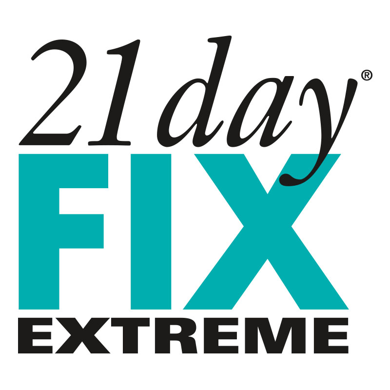 21 day fix extreme challenge group guide