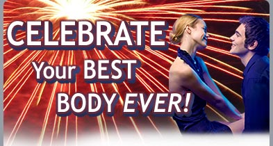Celebrate Your Best Body Ever!
