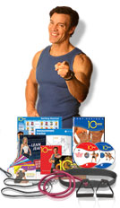 Tony Horton's 10-Minute Trainer™