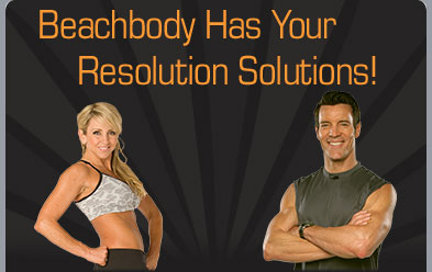 Beachbody Has Your Resolution Solutions!
