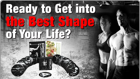 Ready to Get into the Best Shape of Your Life?