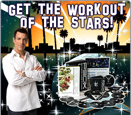 Get the Workout of the Stars!