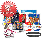 10-Minute Trainer®—$5.00 Off Shipping
