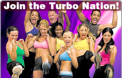 Join the Turbo Nation!