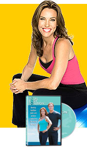 Debbie Siebers—Total Body Solution®