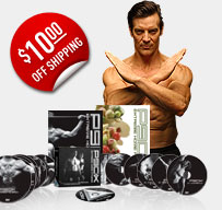 P90X®—$10.00 Off Shipping