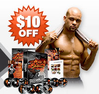 INSANITY®—$10 OFF