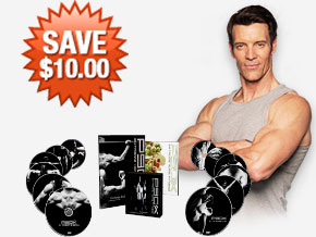 P90X®—SAVE $10.00