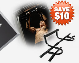 P90X® Chin-up Bar—SAVE $10