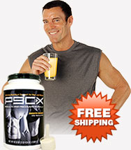 Peak P90X® Results and Recovery Formula
