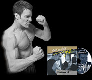 One on One with Tony Horton