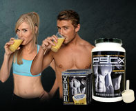 P90X® Results and Recovery Formula™