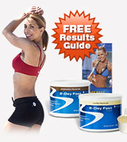 2-Day Fast Formula®—FREE Results Guide