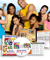 Shaun T's Fit Kids Club®