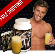 P90X® Results and Recovery Formula®— FREE SHIPPING