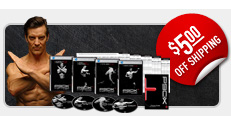 P90X Plus®—$5.00 OFF SHIPPING