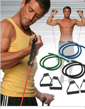 B-LINES® Resistance Bands