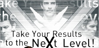Take Your Results to the NeXt Level!