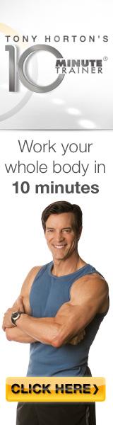 10 min trainer