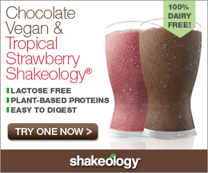 Frequently Asked Questions about Shakeology