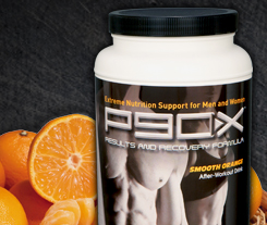 P90X® RESULTS AND RECOVERY FORMULA®